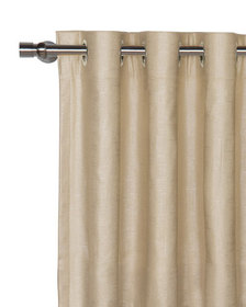 Eastern Accents Reflection Curtain Panel 48 x 96