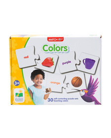 Match It Colors