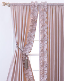 Eastern Accents Reflection 96L Left Curtain