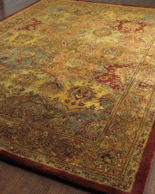 NourCouture Moroccan Rug 5'6 x 8'6