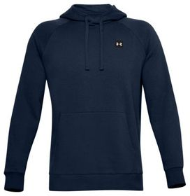 Under Armour Rival Fleece Long-Sleeve Hoodie for M