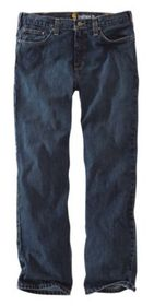 Carhartt Straight Traditional Fit Elton Jeans for