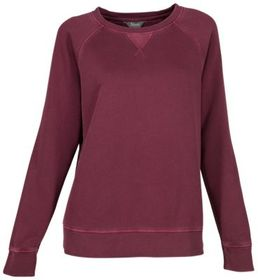 Natural Reflections Garment-Dyed Long-Sleeve Sweat