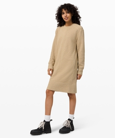 Lulu Lemon On Repeat Dress | Women's Dresses