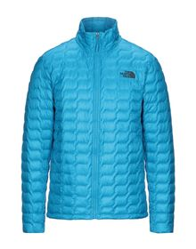 THE NORTH FACE - Synthetic padding