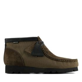 Clarks Wallabee Boot GORE-TEX