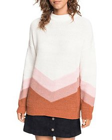 Roxy - Open Door Sweater