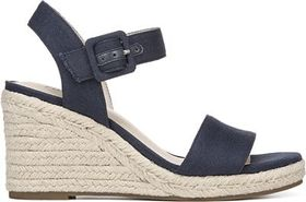Women's Tango Medium/Wide Dress Espadrille Wedge S