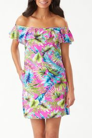 Tommy Bahama Sun Kissed Spa Dress