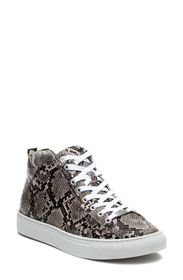 J/Slides Ludlow High Top Sneaker