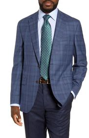 David Donahue Arnold Classic Fit Sport Coat
