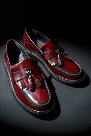 UO Carter Tassel Loafer