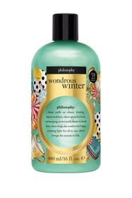 philosophy wondrous winter shower gel