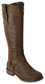 Natural Reflections Elantra Nubuck Boots for Ladie