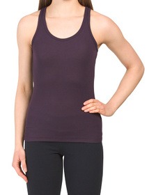 Made In Usa Ashby Racerback Tank