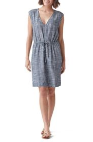 Splendid Waverly Knit Tank Dress
