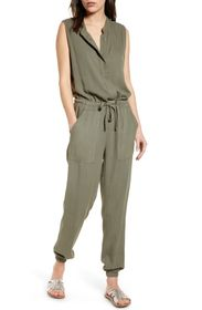 Splendid Brook Drawsting Jumpsuit