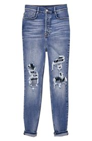 Free People Phoenix High Waist Skinny Jeans