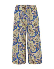 ETRO - Cropped pants & culottes