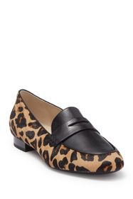 Cole Haan The Go-To Pearson Genuine Calf Hair Loaf
