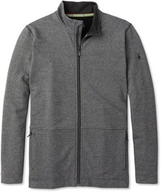 Smartwool Merino Sport Fleece Full-Zip Jacket - Me