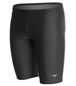 The Finals Solid Jammer Swimsuit Lycra