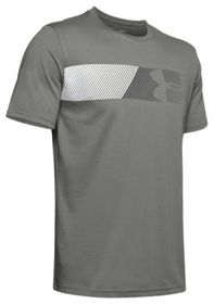 Under Armour Fast Left Chest 2.0 Short-Sleeve T-Sh
