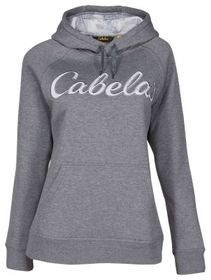 Cabela's Game Day Long-Sleeve Hoodie for Ladies