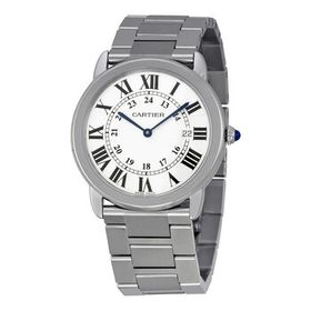 Cartier PRE-OWNEDCartier Pre-owned Cartier Rondo S