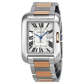 Cartier PRE-OWNEDCartier Pre-owned Cartier Tank An