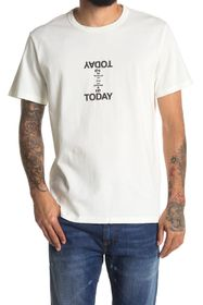 7 For All Mankind STATE OF MIND TEE