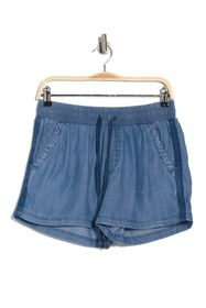 Splendid Campside Chambray Shorts