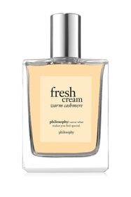 philosophy fresh cream warm cashmere eau de toilet