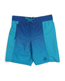 Big Boys Swim Trunk