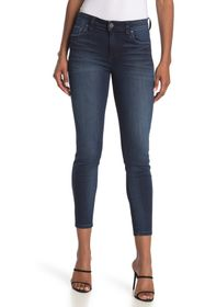 French Connection Yoga Denim Skinny Jean
