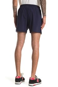 New Balance Core Mid Rise Athletic Shorts