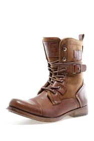 J75 By Jump Defense Military Boot
