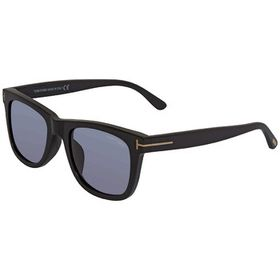 Tom Ford Tom Ford Men's Blue Square Sunglasses FT9