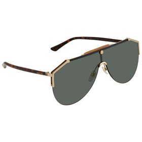 Gucci Gucci Green Men's Sunglasses GG0584S-002 99