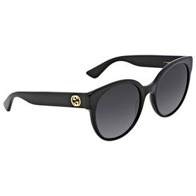 Gucci Gucci Acetate Cat Eye Sunglasses