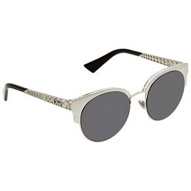 Dior Dior Diorama Mini Grey Blue Cat Eye Ladies Su