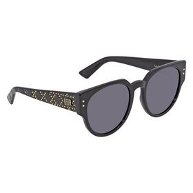 Dior Dior Grey Geometric Ladies Sunglasses LADYDIO