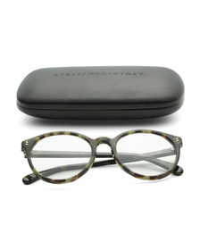 52mm Designer Blue Light Filtering Reading Glasses