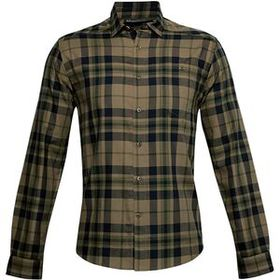 Under Armour Under ArmourTradesman 2.0 Flannel Shi