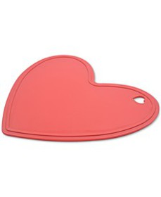 Heart Cutting Board, Created for Macy's