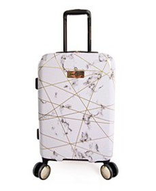 "Vivian 21"" Carry-On Spinner Luggage"