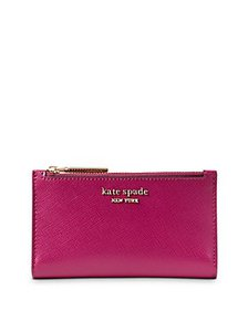 kate spade new york - Spencer Small Leather Bifold