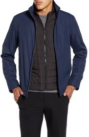 Zachary Prell Oxford 2-in-1 Jacket