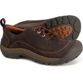 Keen Kaci II Oxford Shoes - Nubuck (For Women) in