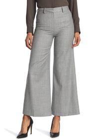 Theory Terena Wide Leg Trousers
